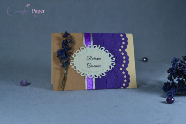 Place Card Helen