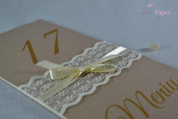 Meniu nunta Arisia