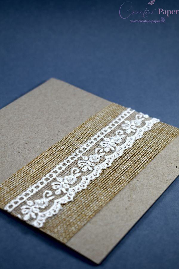 Invitatii Nunta Traditionale Handmade