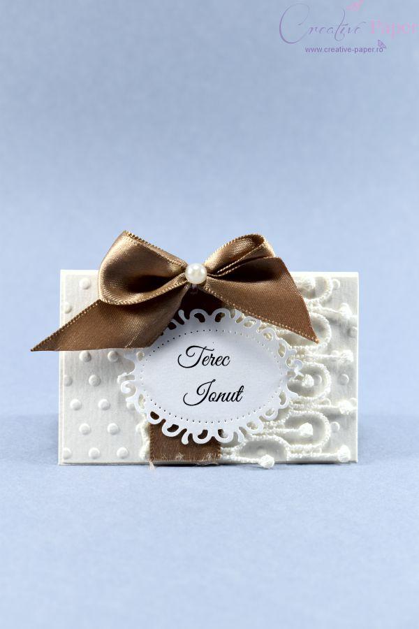 place carduri nunta elegante