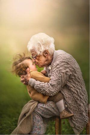 Martisoare Bunici