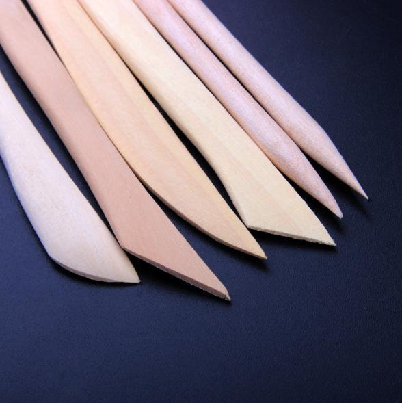 Instrumente Modelaj si Scluptura Argila ( 14 instrumente )