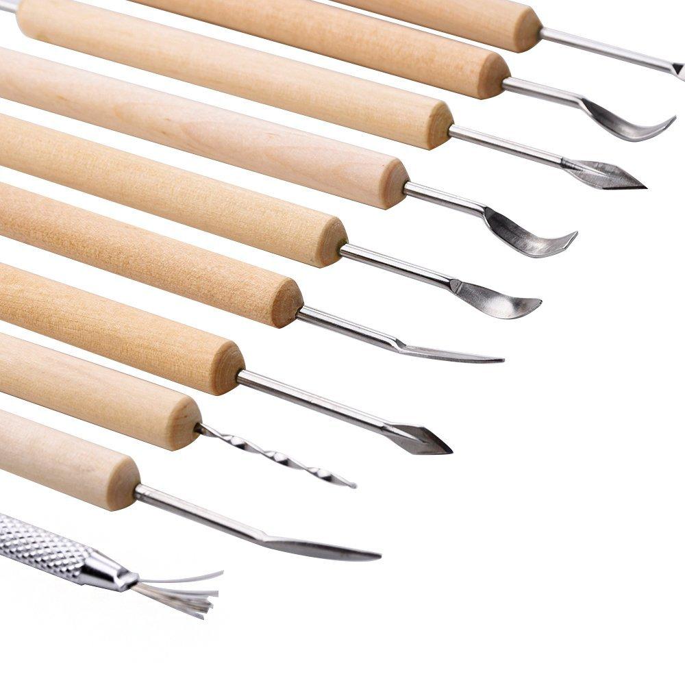 Instrumente Modelaj din Lemn ( 11 instrumente )