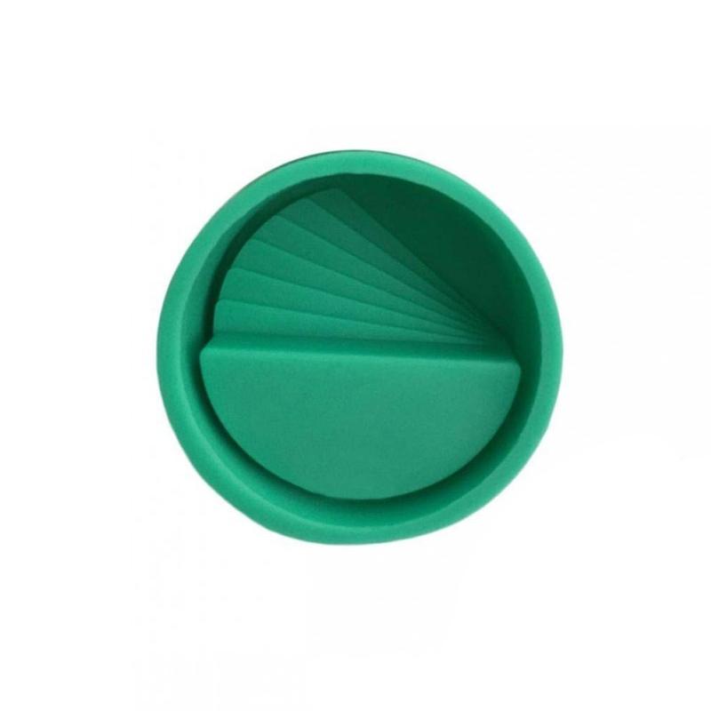 Matrite Silicon Ghiveci Modernist Circular