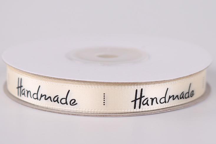 Panglica Decorativa Handmade 10mm