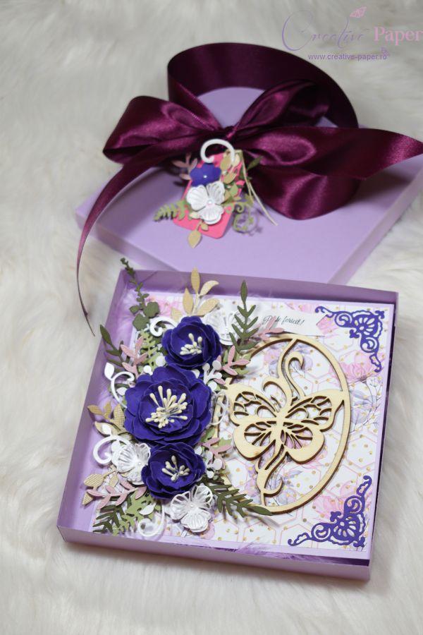 Felicitari de Paste Handmade Elegate