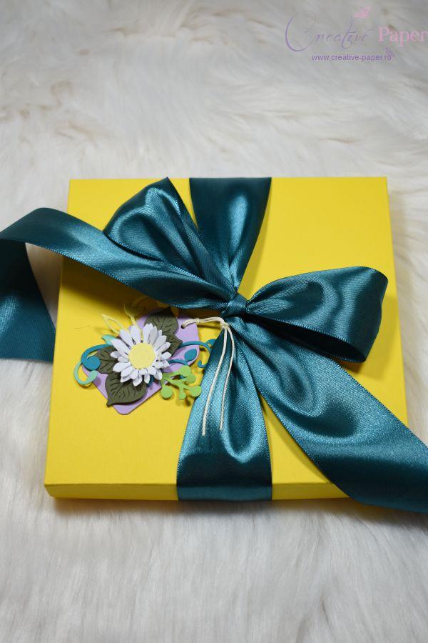Felicitari de Paste Handmade Fluturas